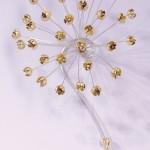 Allium Hair Pin